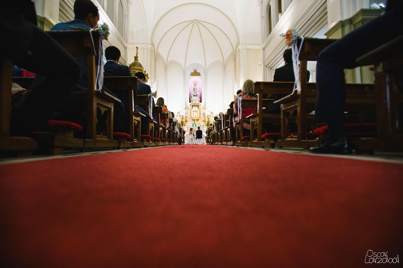 Fotografo bodas Cantabria Santander