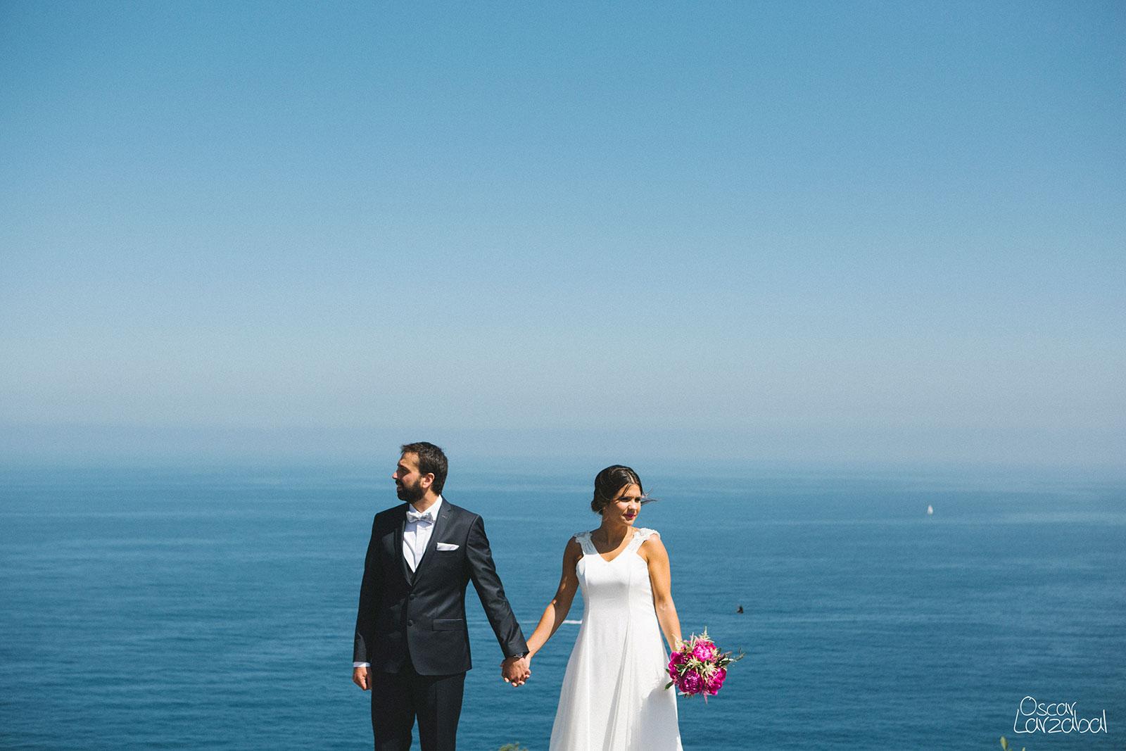 Fotografo bodas en Cantabria Santander