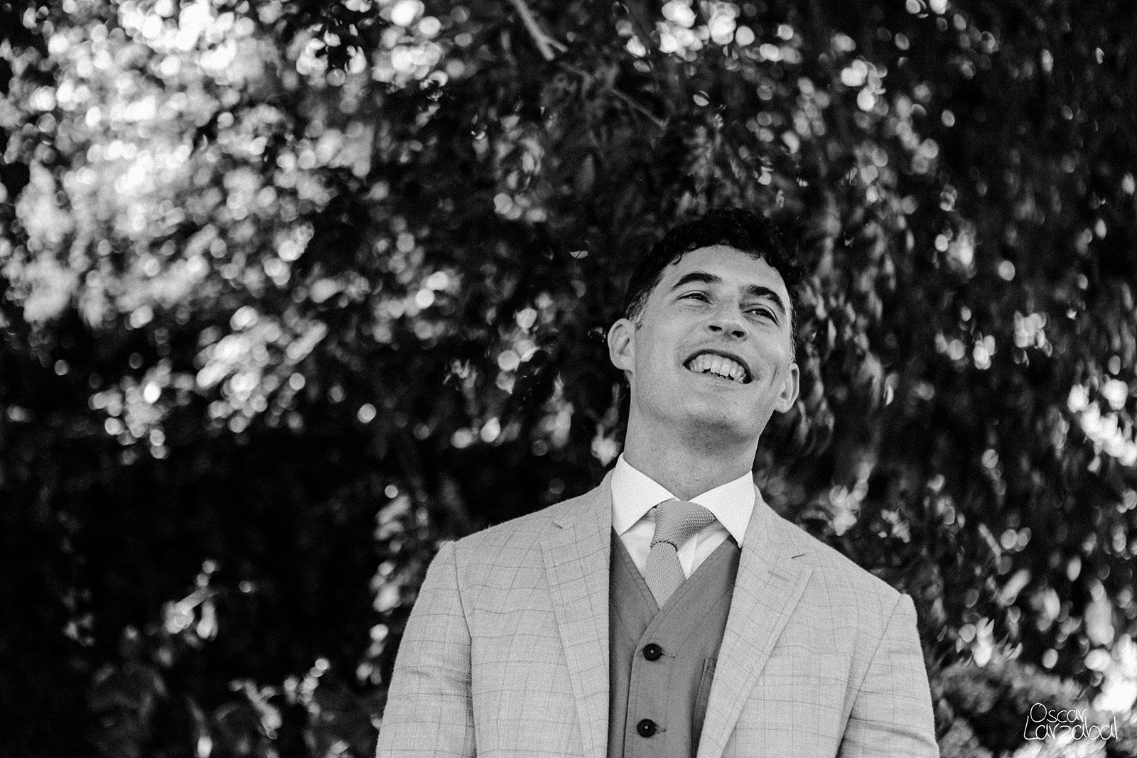 Cantabria wedding photographer Santander